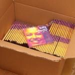 ה-CD בידנו!