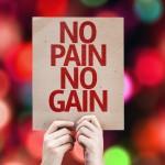 לצמוח מתוך כאב וקושי